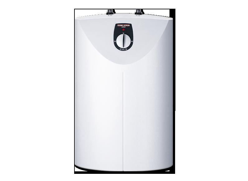 shu 10 sli kleine boilers 5 tot 15 l van stiebel eltron. Black Bedroom Furniture Sets. Home Design Ideas